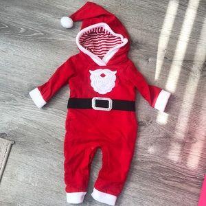 Santa 🎅🏼 Bodysuit